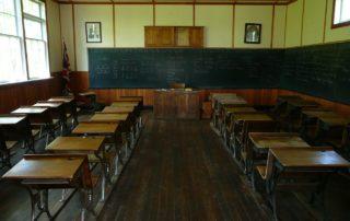 Wypadek ucznia w szkole